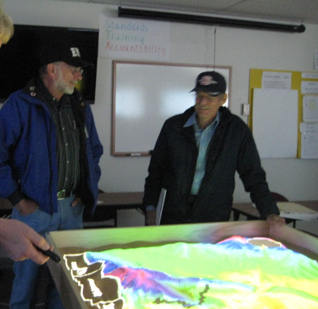 Neighborhood Hazard Management in Santa Fe, NM