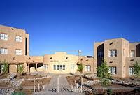 Santa Fe, NM Indian School