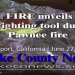 Cal Fire video unveiling new firefighting tech tool during Pawnee Fire